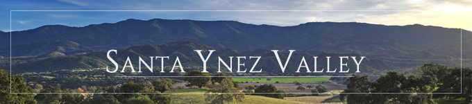 Santa Ynez Valley information and property listings