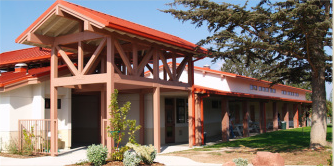 Santa Ynez Valley Charter School